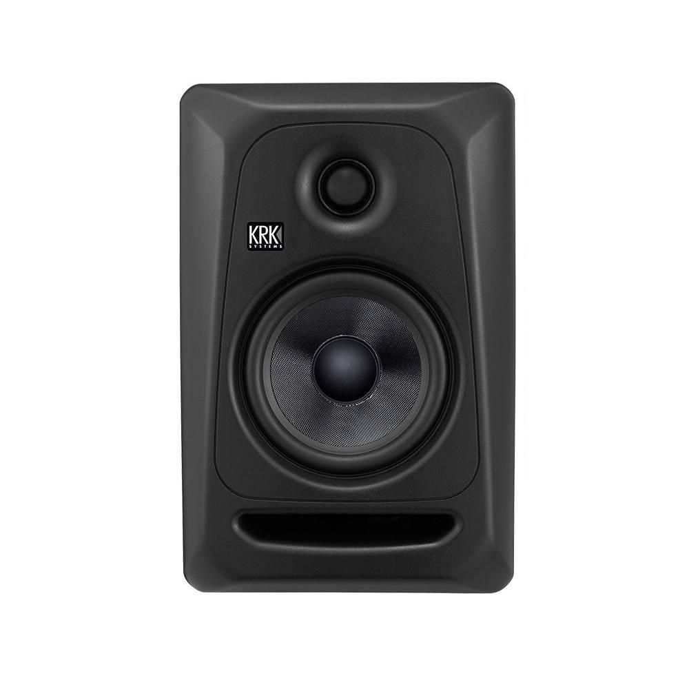Fonkelnieuw KRK Rokit Powered G3 Studio Monitor 5'' - Stealth Black - Long KT-19