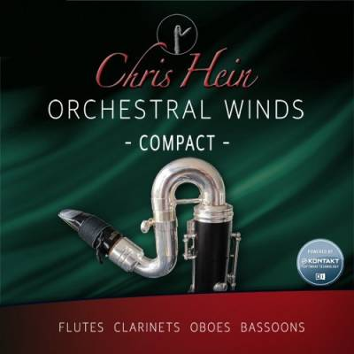 Orchestral Winds Compact - Download