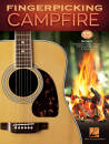 Hal Leonard - Fingerpicking Campfire - Guitar TAB - Book