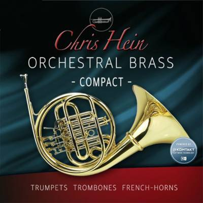 Orchestral Brass Compact - Download