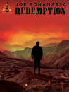 Hal Leonard - Joe Bonamassa: Redemption - Guitar TAB - Book
