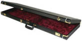 Yorkville Sound - Deluxe Rectangular J-Style Bass Case