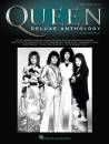Hal Leonard - Queen: Deluxe Anthology (Updated Edition) - Piano/Vocal/Guitar - Book