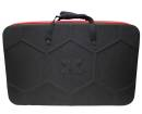 ProX - XB-DJCM ZeroG EVA Ultra-Lightweight DJ Controller Bag, Medium