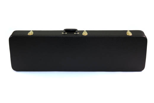 Hardshell Viola-Style Electric Bass Case