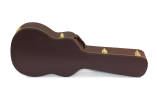 Yorkville Sound - Deluxe Arch-Top Hardshell Classical Guitar Case