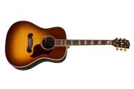 Gibson - 2019 Songwriter Ltd - Rosewood Burst