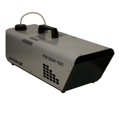1000W Fog/Hazer Machine w/ Wired Remote and DMX Control