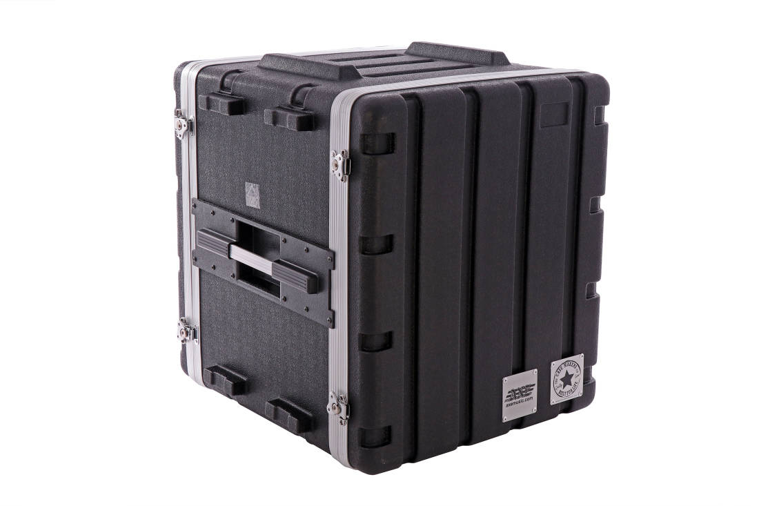 Case Makers Rackmount Abs Case 16 Inches Depth 12u