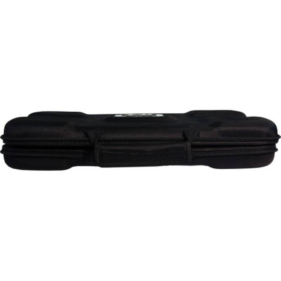 ... Hard/Soft Case for Vinyl Records and Laptop Stands, 14 Inch