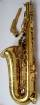 SeaWind Musical Instruments - PJ Perry Alto Saxophone Limited Edition