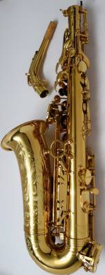 PJ Perry Alto Saxophone Limited Edition