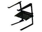 Odyssey - Laptop Stand and Laptop Stand Tray Combo Package - Black