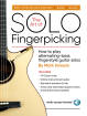 Music Sales - The Art of Solo Fingerpicking (30th Anniversary Edition) - Hanson - Book/Audio Online