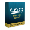 Eventide - Elevate Bundle Mastering Multi-Band Limiter & EQ by Newfangled Audio - Download