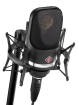 Neumann - TLM 107 Studio Microphone w/Elastic Suspension EA 4 - Black