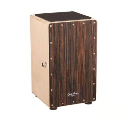 Walnut Fiesta Cajon, B-stock