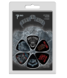 Perris Leathers Ltd - Guns N Roses Pick Set # 3 (6 Pack)