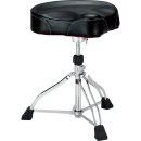 Tama - Wide Rider Drum Throne w/ Black Top