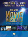 Hal Leonard - Songs from A Star Is Born, The Greatest Showman, La La Land and More Movie Musicals - Piano/Vocal/Guitar - Book