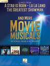 Hal Leonard - Songs from A Star Is Born, The Greatest Showman, La La Land and More Movie Musicals - Easy Piano - Book