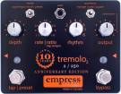 Empress Effects - 10th Anniversary Tremolo 2 Pedal
