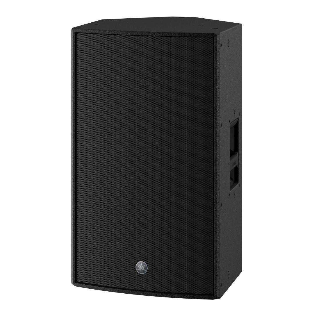 0e16fcbf5f0 Yamaha DZR15 2000W 2-Way 15'' Powered Speaker W/DSP - Long & McQuade Musical  Instruments
