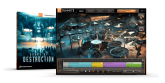Toontrack - Drums of Desctruction EZX - Download