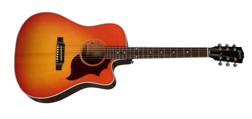 2019 Hummingbird Avant Garde Mahogany - Light Cherry Burst