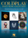 Hal Leonard - Coldplay: Sheet Music Collection - Piano/Vocal/Guitar - Book