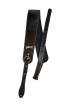 Gibson - Vintage Saddle Strap - Black