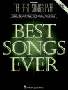 Hal Leonard - The Best Songs Ever (6th Edition) - Easy Guitar - Book