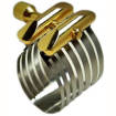 Rovner - Platinum Ligature for Tenor Sax