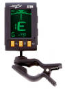 Apex - Chromatic Clip-on Tuner/Metronome