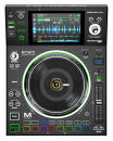 Denon - Denon DJ SC5000M Prime Motorized Media Player w/7 Multi-Touch Display