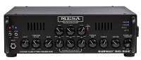 Mesa Boogie - Subway WD-800 Bass Head w/Tube Pre