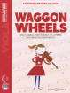 Boosey & Hawkes - Waggon Wheels: 26 Pieces for Viola Players - Colledge/Colledge - Viola/Piano - Book/Audio Online