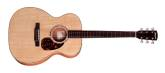 Larrivee - Select Series Orchestra Acoustic - Spruce/Mahogany w/Case