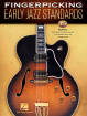 Hal Leonard - Fingerpicking Early Jazz Standards - Guitar TAB - Book