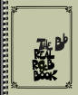 Hal Leonard - The Real R&B Book - Bb Instruments - Book
