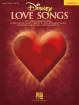 Hal Leonard - Disney Love Songs (3rd Edition) - Piano/Vocal/Guitar - Book