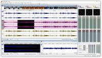 Magix Software - Sound Forge Pro for Mac