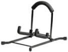 Yorkville Sound - Super-Compact Folding Guitar Stand