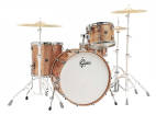 Gretsch Drums - Renown 2 4-Piece Shell Pack (13, 16, 24, 14 Snare) - Copper Sparkle