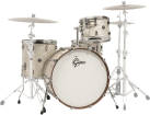 Gretsch Drums - Renown 2 4-Piece Shell Pack (13, 16, 24, 14 Snare) - Vintage Pearl