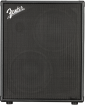 Fender - Rumble 210 Cabinet V3 - Black/Black