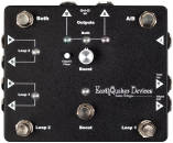 EarthQuaker Devices - Swiss Things Pedalboard Reconciler