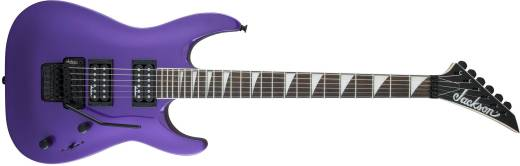 JS Series Dinky Arch Top JS32 DKA, Amaranth Fingerboard - Pavo Purple