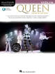 Hal Leonard - Queen (Updated Edition): Instrumental Play-Along - Violin - Book/Audio Online