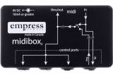 Empress Effects - Midibox 2